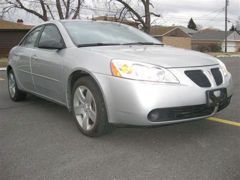 how make cars 2008 pontiac g6 auto manual find used 2008 pontiac g6 23k in bridgeview illinois united states