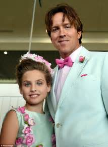 Larry Birkhead Says Smith Miscarried Their Child By And Jumping On A Troline by Smith S Warned Was In Danger