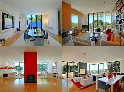 jennifer aniston house interior inside jennifer aniston justin theroux s future love nest check out their renovation