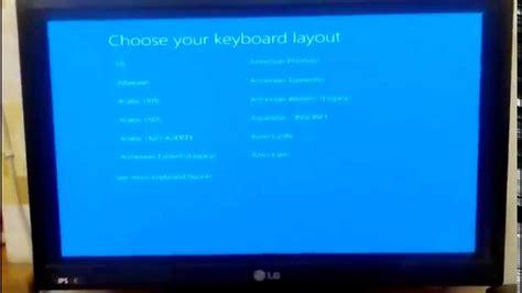 change keyboard layout login windows 7 keyboard layout not changing windows 10 how to fix