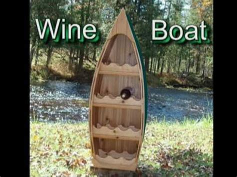 moana boat pallet the yooper store hand crafted boat shelves youtube