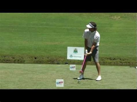 slow motion golf swing from behind bubba watson golf swing slow motion golf lessons videos