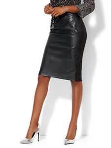 Pu Leather Accent Black Mini Dress » Home Design 2017
