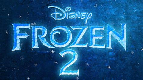 tutorial logo frozen frozen 2 logo by miellez on deviantart