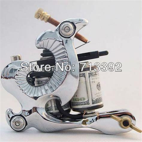 tattoo gun wholesale wholesale hight quality manual tattoo machine 10 wrap