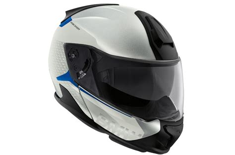 bmw helmet bmw system 7 prime blue white helmets visors and