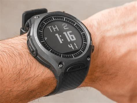 Smartwatch Casio casio wsd f10 android wear smartwatch review ablogtowatch