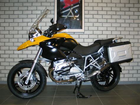 Modified Bmw R1200gs by Motorcycle Info Pages Featured R1200gs S Gt Harten