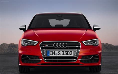 Audi S3 Diesel by Audi S3 2013 Widescreen Car Picture 07 Of 58