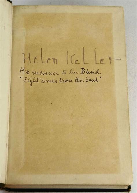biography of helen keller in gujarati essay story of my life