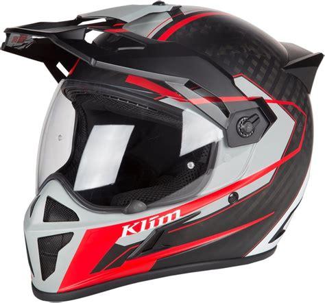 klim motocross gear 549 99 klim krios karbon adventure helmet ece dot 1036584