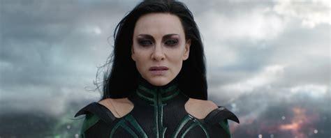 thor film heroine thor ragnarok cate blanchett on marvel s first female