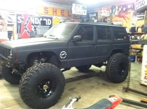 badass jeep cherokee bad cherokee pics post page 20 pirate4x4
