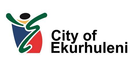 City Of Ekurhuleni Trainee Constable Learnership 2019 For