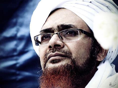 biodata lengkap habib umar bin hafidz profil dan biografi habib umar bin hafidz fiqih muslim
