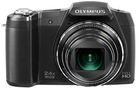 Kamera Olympus Stylus Sz 15 olympus releases stylus sz 16 and sz 15 compact superzooms