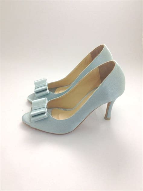 light blue evening shoes 2017 light blue prom shoes fashion dresses