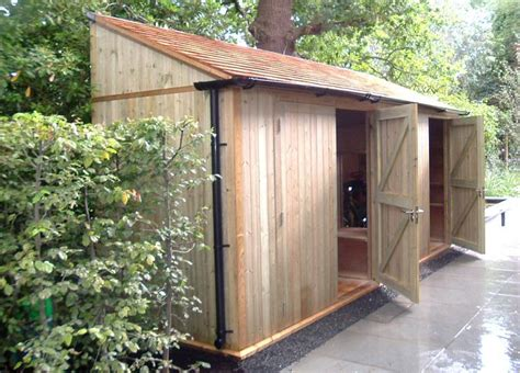 Thin Shed Best 20 Narrow Shed Ideas On Garden Makeover