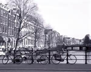 Black And White Wall Mural city mural black and white wall mural street buildings bike murals