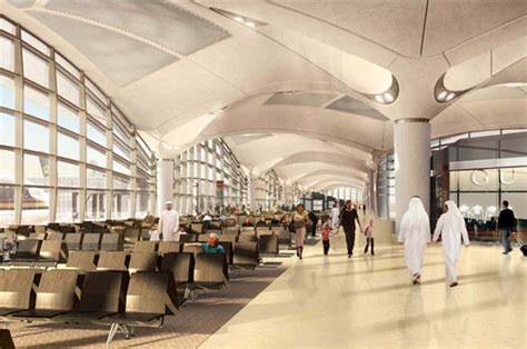 design zone center amman modular concept for future expansions queen alia