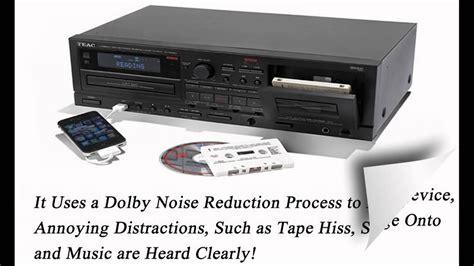 cassette to cd best cassette to cd converter machine