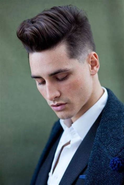 mens haircuts vintage vintage men s hairstyles for retro and classic looks