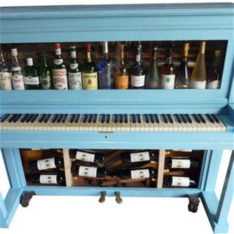 Upright Bar Cabinet Funky Furniture Bespoke Piano Drinks From Annabellarockafella1