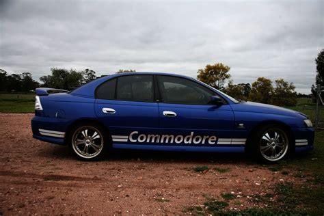 holden dubbo 2005 holden commodore svz vz car sales nsw dubbo 2734471