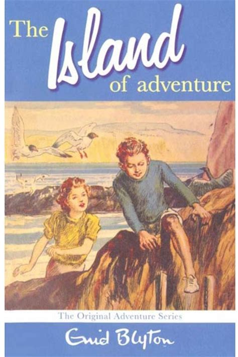 s adventures books the adventure books series by enid blyton best