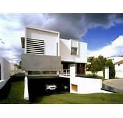 Casa De Vacaciones En Guadalajara Con Incre&237ble Arquitectura Y