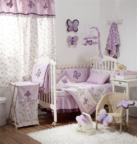 bedding for baby about bedding for nursery baby of and lavender room ideas images artenzo