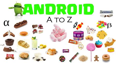 android versions names android p is pie future android os names after android 9
