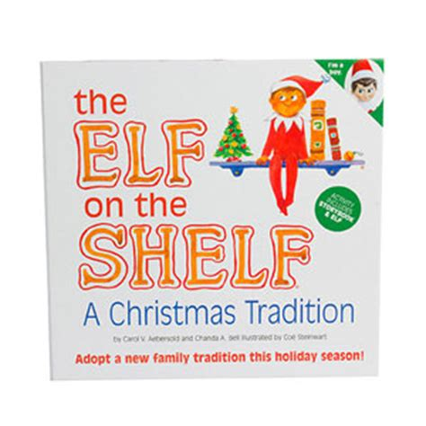 On The Shelf Text by On The Shelf A Tradition Light Boy Scout