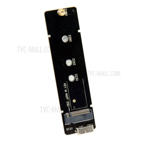 D5483 Maiwo Usb 30 Pci Express Card 2 Usb Port Kode Rr5483 micro usb 3 0 to m 2 ssd enclosure for ngff ssd m key pci