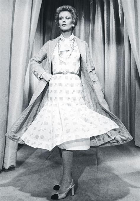 Sepatu Cha Nel Espardilles White apakah sepatu paling ikonik chanel glam malaysia