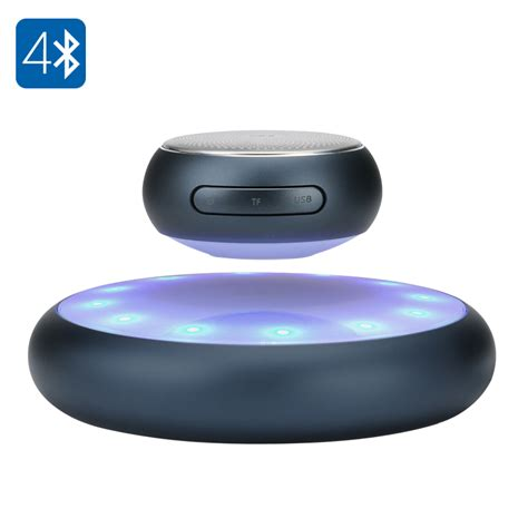 Levitating Bluetooth Speaker Wb 46 wholesale bluetooth speaker levitating bluetooth speaker from china