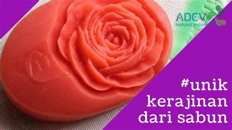 membuat sabun mandi batangan  bahan herbal alami