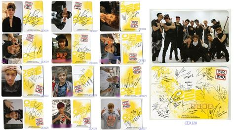 exo photocard 301 moved permanently
