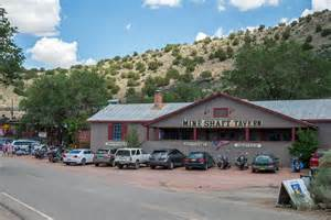 The Patio Bar And Grill Destination Madrid New Mexico Home Of Maggie S Diner