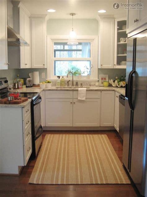 shaped kitchen diy ideas  pinterest  shape