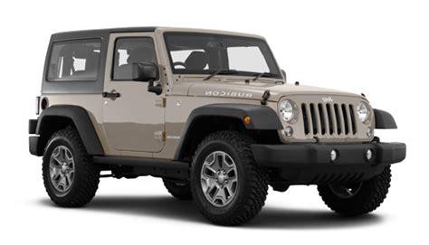 Jeep Wrangler Comparison Compare The 2016 Jeep Renegade Vs Wrangler