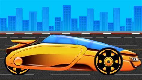Modification Mobil Sport by Mobil Sport Masa Depan Garasi Mobil Sport Car