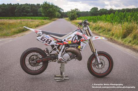 Husqvarna 125 Dekor by Husqvarna Sm 125 New Bike Summer 2016