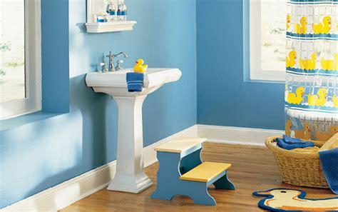 ideas for kids bathroom the cute bathroom ideas worth trying for your home