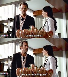 dr house makes me happy