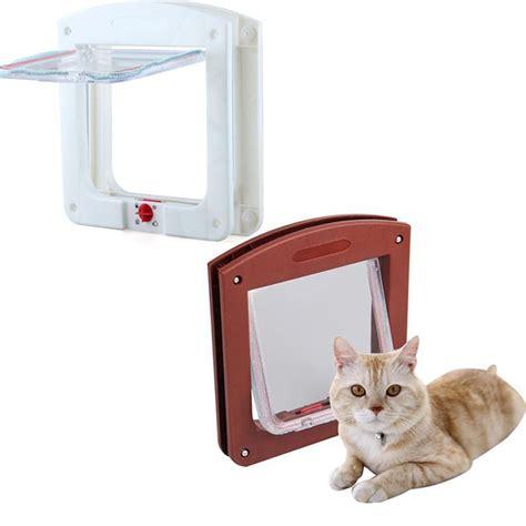 Cat Acrylic Waterproof buy wholesale pet flap from china pet flap wholesalers aliexpress