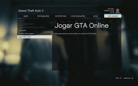 online tutorial in gta 5 tutorial gta v como jogar gta online no xbox 360 e
