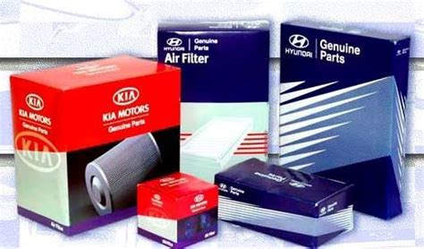 Kia Genuine Accessories Hyundai Kia Genuine Parts A K M Co Llc