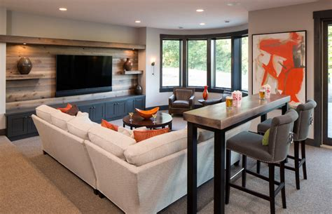 2016 artisan home tour kitchen by builders association 2016 artisan home tour basement by builders