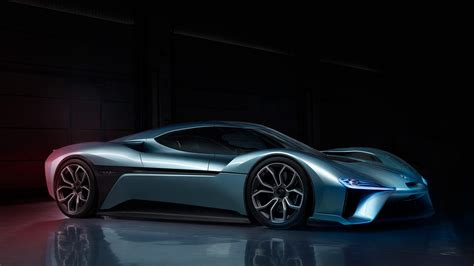 tesla supercar nio ep9 wallpapers images photos pictures backgrounds